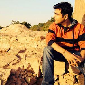 Raunaq Gupta Travel Blogger