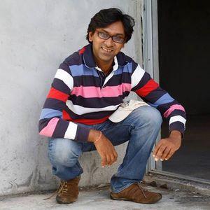 Vishal Bheeroo Travel Blogger
