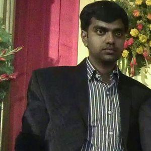 Bhanu Pratap Singh Travel Blogger