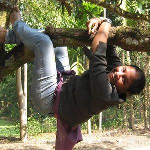 Sanchari Datta Travel Blogger