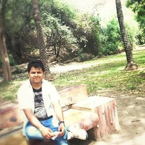 Siddharth Mishra Travel Blogger