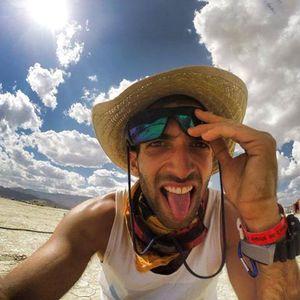 Andre Brose Travel Blogger