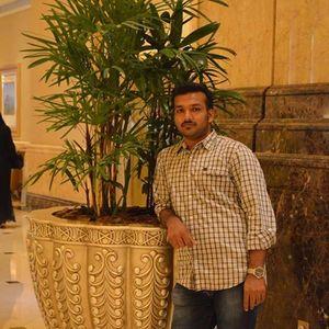 Dinesh Jayabal Travel Blogger