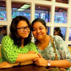Bijuri Dey Travel Blogger