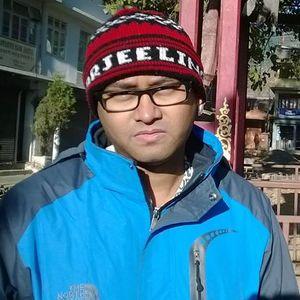 Bhrigu Bordoloi Travel Blogger