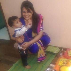 Sarita Singh Travel Blogger