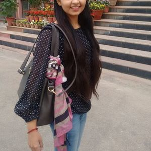 Deepika Ahlawat Travel Blogger
