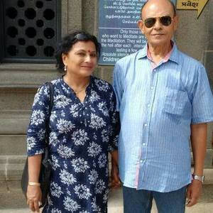 Satyabrata Lahiri Travel Blogger