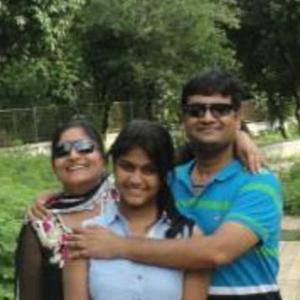 Dinesh Agrawal Travel Blogger