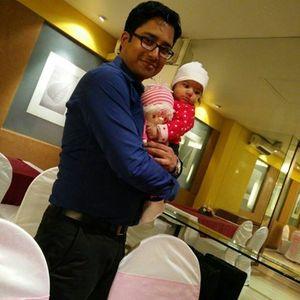 Yashasvee Gupta Travel Blogger