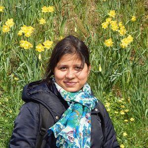 Sudipta Ghosh Travel Blogger