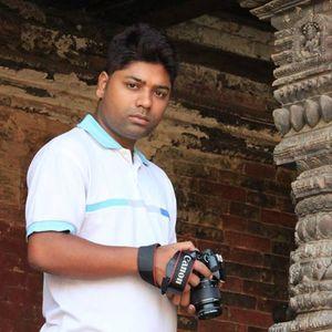 Debasish Ghosh Travel Blogger