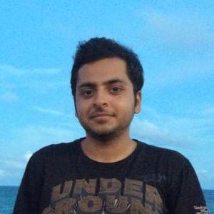 Umang Dhawan Travel Blogger