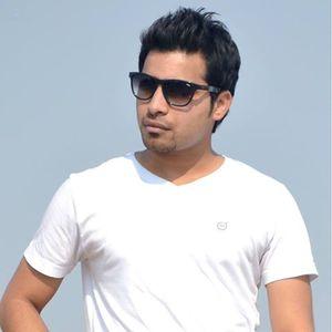 Vivek Desai Travel Blogger