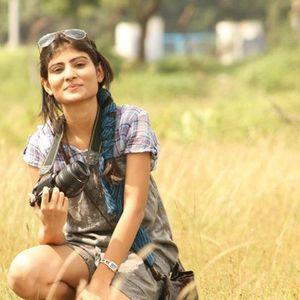 Prachi Joshi Travel Blogger