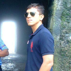 Amit Kumbhar Travel Blogger