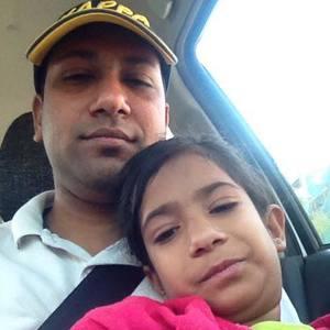 Ankur Goyal Travel Blogger