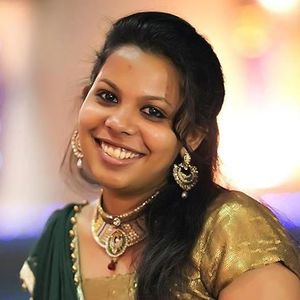 Stuti Gupta Travel Blogger