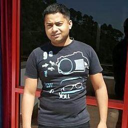 P Suresh Kumar Travel Blogger