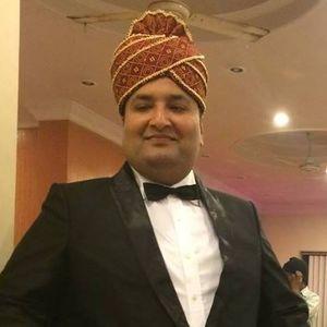 Vikas Kapoor Travel Blogger