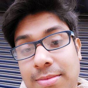 Debayan Sinha Travel Blogger