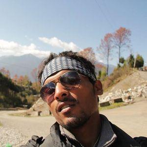 Shraiyans Mittal Travel Blogger