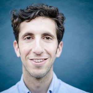 Evan Weintraub Travel Blogger