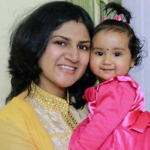 Minal Gupta Travel Blogger