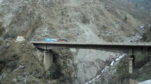 Kashmir - Traveller's Paradise