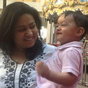 Shanai Ghosh Travel Blogger