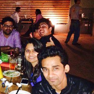 Vivek Joshi Travel Blogger