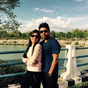 Rohit Murarka Travel Blogger
