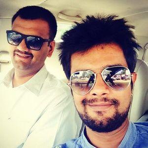 Vijay Bamel Travel Blogger