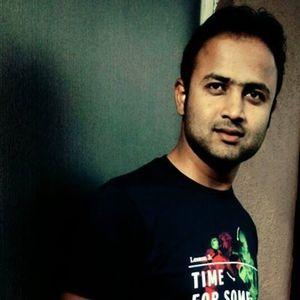 Pravin Kothe Travel Blogger