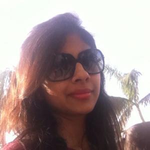 Kanika Jain Travel Blogger