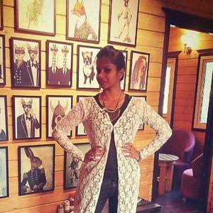 Reshma Mohan Travel Blogger