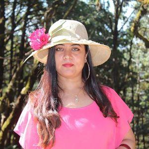 Amrita Chauhan Travel Blogger