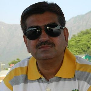 Sanjay Sampat Travel Blogger