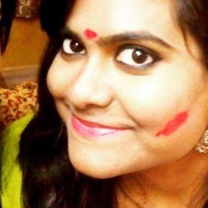 Poonam Singh Travel Blogger