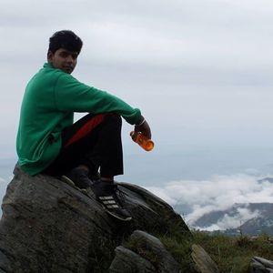 Rudra Veer Gulaiya Travel Blogger