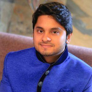 Rahul Tyagi Travel Blogger