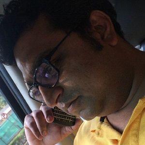 Shashank Doshi Travel Blogger