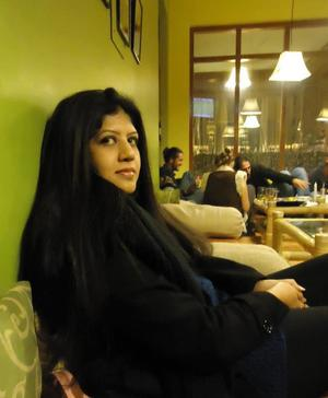 Shanti Shanti Holiday :-) April 2012
