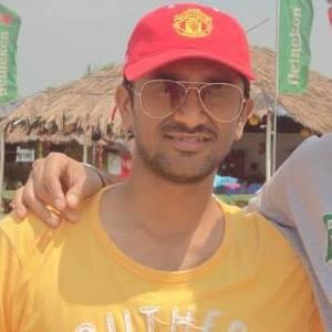 Karan Parekh Travel Blogger
