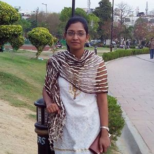 Sabita Mol Travel Blogger