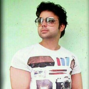 Shivam Kaushik Travel Blogger
