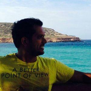 Aalok Khurana Travel Blogger