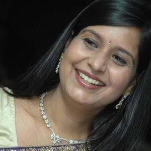 Geeta Sharma Travel Blogger