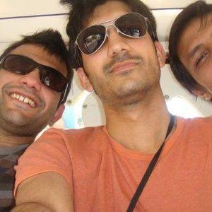 Karan Khanna Travel Blogger