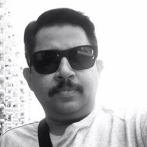 Arvind Paul Travel Blogger